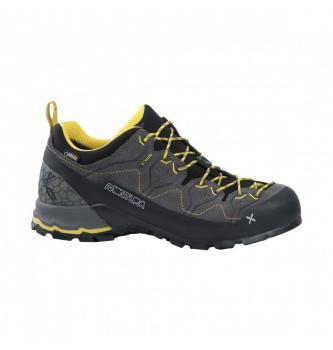Moški nizki pohodniški čevlji Montura Yaru GTX
