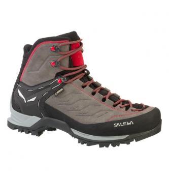 Muške visoke planinarske cipele Salewa MTN Trainer Mid GTX