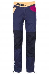 Moške plezalne hlače Milo Zovee