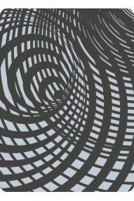 Večnamensko pokrivalo 4fun Geometric