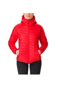 Ženska sintetička pernata jakna Columbia Powder Lite