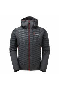 Moška hibridna jakna Montane Quattro Fusion