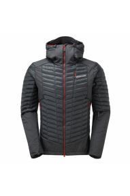 Muška hibridna jakna Montane Quattro Fusion