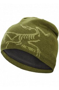 Kapa Arcteryx Bird Head