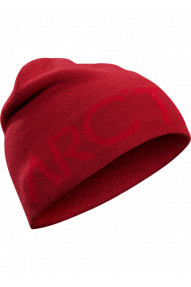 Kapa Arcteryx Word Head