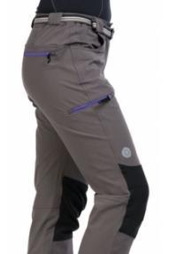 Women's Milo Tactul hiking pants