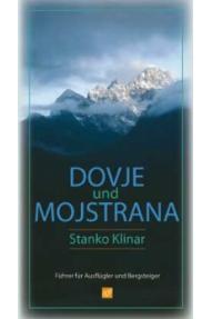 Vodnik Dovje und Mojstrana - Nemški