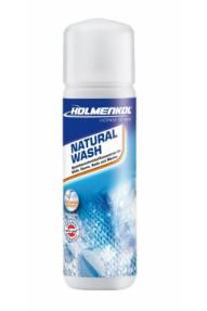 Sredstvo za čišćenje Holmenkol Natural Wash 250 ml