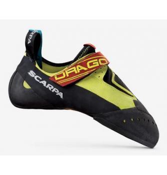 Plezalni čevlji Scarpa Drago