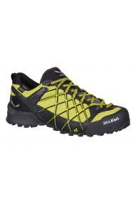 Moški nizki pohodniški čevlji Salewa Wildfire GTX