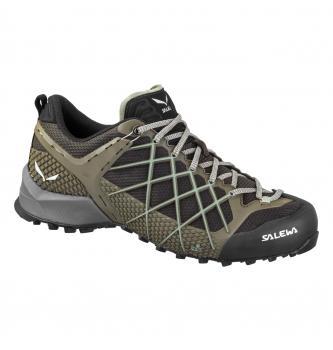 Moški nizki pohodniški čevlji Salewa Wildfire