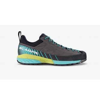 Ženske niske planinarske cipele Scarpa Mescalito
