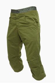Moške 3/4 plezalne hlače Nograd Sahel