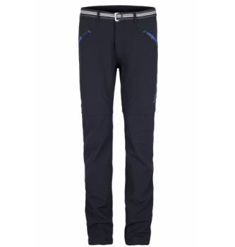 Pohodniške zip-off hlače Milo Marree