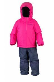 Otroški set hlače + jakna Columbia Buga Toddler