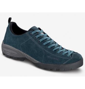 Moški nizki pohodniški čevlji Scarpa Mojito City GTX