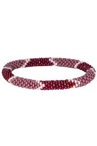 Narukvica Sherpa Mayalu Ikat Roll On Bracelet
