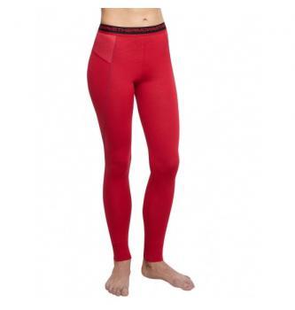 Ženske dolge aktivne hlače Thermowave Merino One50
