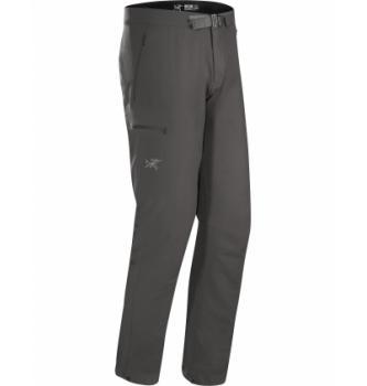 Moške softshell hlače Arcteryx Gamma LT