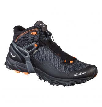 Moški srednje visoki čevlji Salewa Ultra Flex Mid GTX