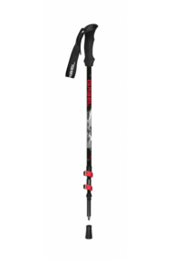 Pohodniške palice Gabel Equipe Carbon FL XTL