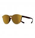 Sončna očala Blueprint Ivy Champagne Gold