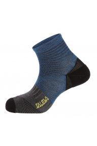 Planinarske čarape Salewa Approach Comfort SK