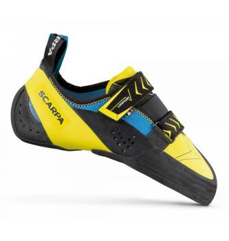 Moški plezalni čevlji Scarpa Vapor V