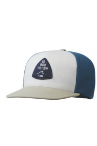 Kapa Outdoor Research Performance Trucker- Go with the flow