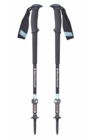 Ženski laninarski štapovi Black Diamond Trail Pro