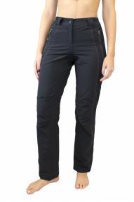 Ženske planinarske hlače Hybrant Gina