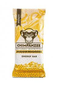 Set energijskih pločica Chimpanzee Banana Chocolate 4 za 3