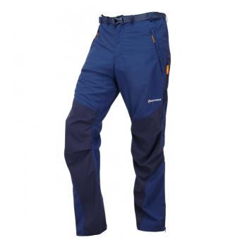 Pohodniške hlače Montane Terra