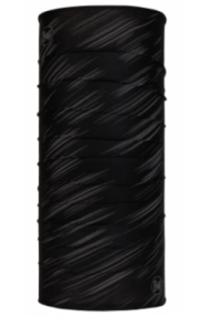 Višenamjensko pokrivalo Buff Reflective R-Solid Black