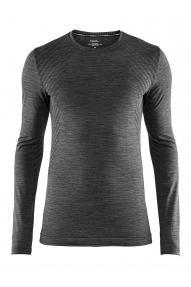 Muška aktivna majica dugih rukava Craft Fuseknit Comfort
