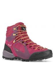 Ženski srednje visoki čevlji Salewa Alpenviolet GTX