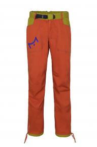 Moške plezalne hlače Milo Poha