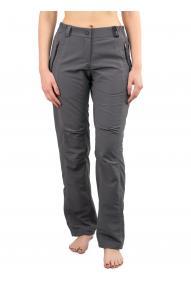 Ženske lagane planinarske hlače Hybrant Gina light