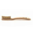 Lesena ščetka za čiščenje oprimkov Lapis