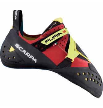 Plezalni čevlji Scarpa Furia
