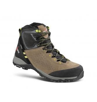 Srednje visoki pohodniški čevlji Kayland Inphinity GTX