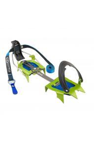 Polavtomatske ultralahke dereze Climbing Technology SnowFlex ALU