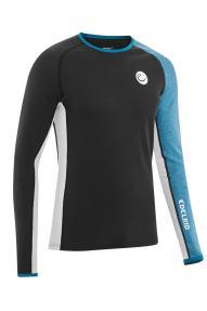 Moška aktivna majica z dolgimi rokavi Edelrid Ascender II