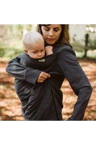 Jakna za dječju nosiljku Boba Hoodie
