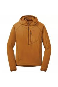 Moški pulover s kapuco Outdoor Research Whirlwind Hoody