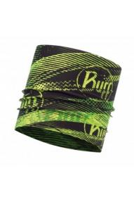 Naglavni trak Buff UV Multifunktional Flash Logo Yellow Fluor