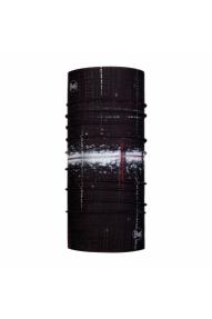 Večnamensko pokrivalo Buff Coolnet UV+ Reflective R-Litheblack