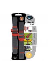 Pomožna zanka STS Accessory strap + Hook 20mm, 1m