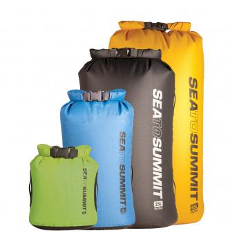 Nepremočljiva vreča za opremo STS Big River Dry Bag 35L