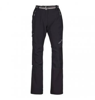 Lahke pohodniške hlače Milo Juuly